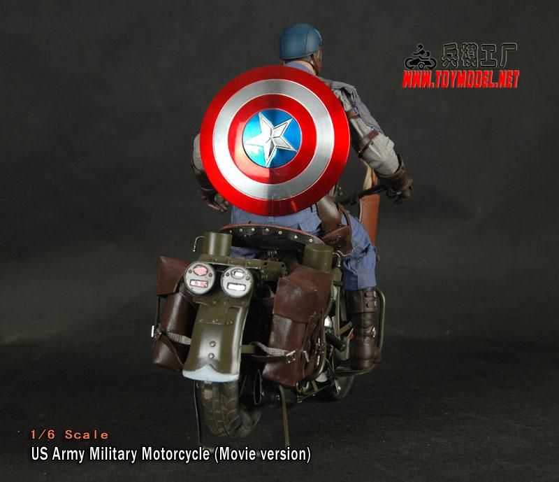 キャプテンアメリカWLA03