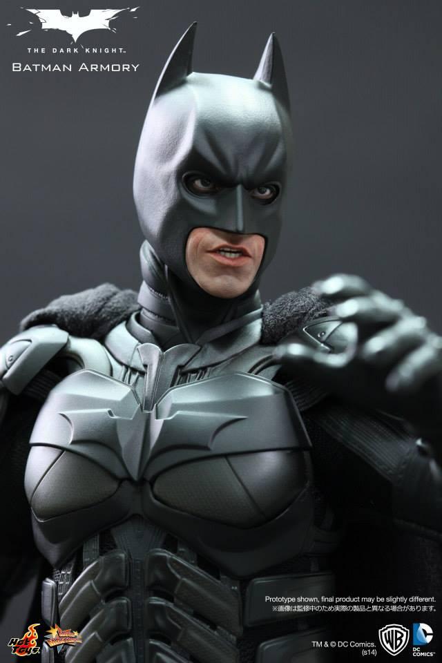 バットマン格納庫16