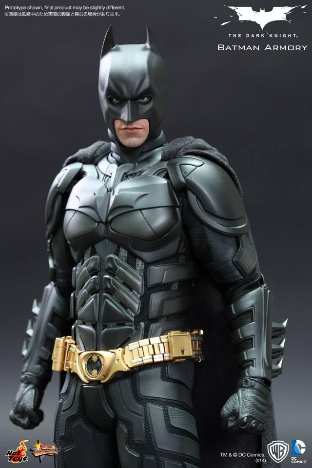 バットマン格納庫12
