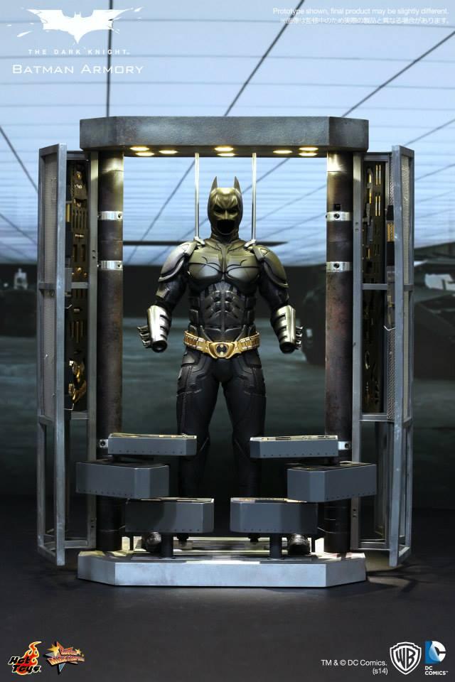 バットマン格納庫11