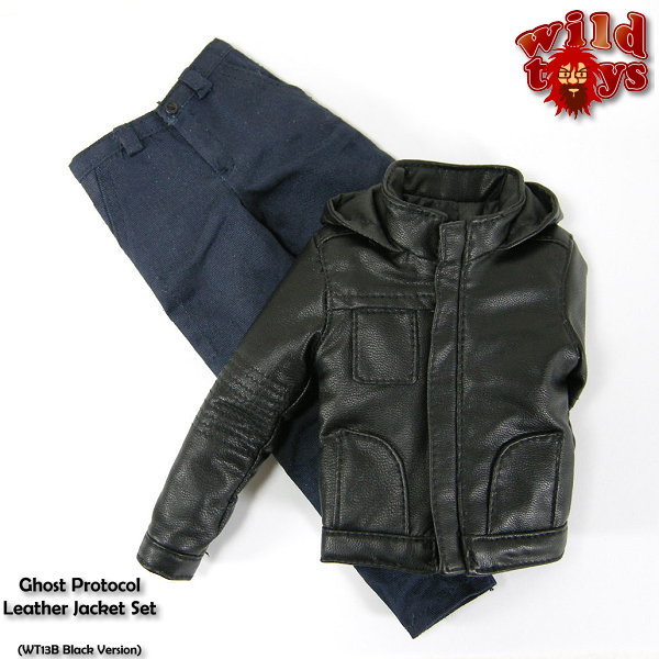 Ghost Protocol Leather Jacket3