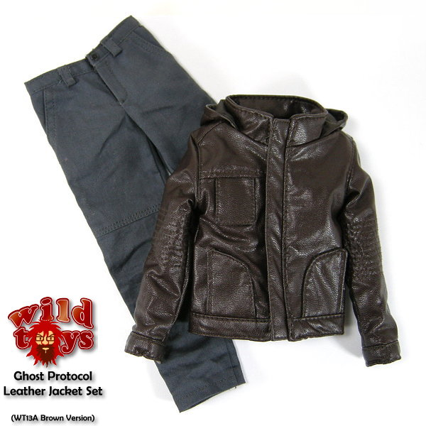 Ghost Protocol Leather Jacket5