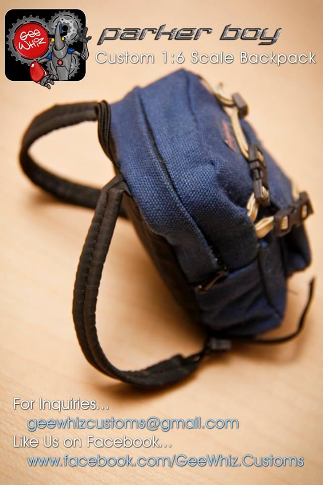 Custom Parker Boy Backpack04