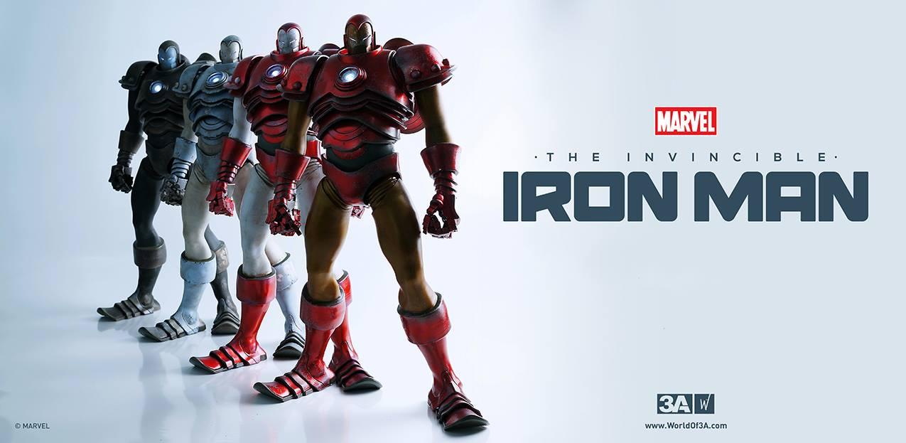 threeA ironman