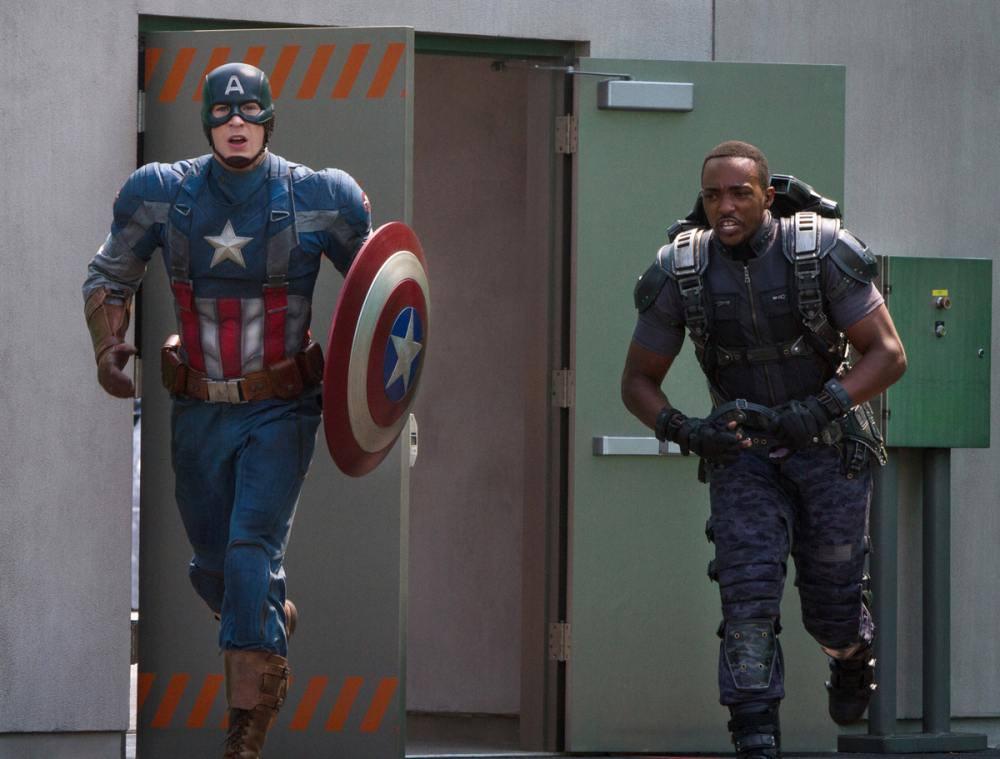キャプテンアメリカウィンター・ソルジャー01