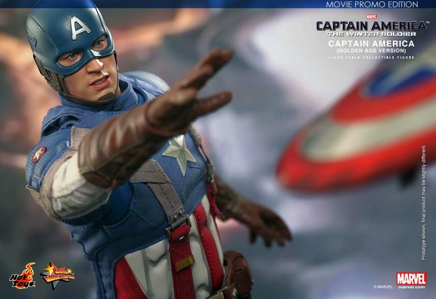 キャプテンアメリカ(クラシック版)