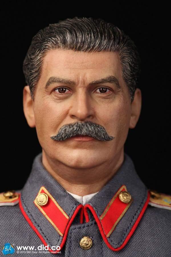 ヨシフ スターリン